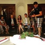Художници от 7 държави участват в пленер в Самоков