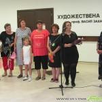 Изложба-базар събира средства за апаратура и за център за грижи