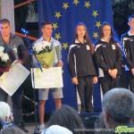 Васил Найденов и Иван Дяков пяха за Празника на Самоков; наградиха най-добрите спортисти