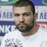 Тервел Пулев ще се боксира на Европейското в Самоков
