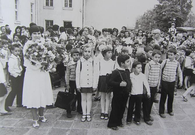След цели 25 години се състоя среща, очаквана от всички, родени през 1974 г. – моят първи випуск в града на дядо Вазов – Сопот. Радостта ми бе неописуема, когато […]