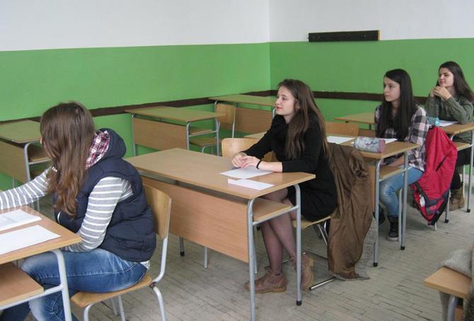 """СОУ """"Отец Паисий"""" бе домакин на 17 октомври на областния кръг на многоезичното състезание за гимназисти. Домакините участваха с 9 ученици от ХІ-а клас с първи език английски и втори […]"""