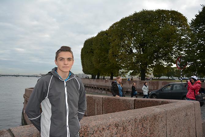 Дългоочакваните новини от столицата на немската провинция Бавария – Мюнхен, за лечението на 16-годишния самоковец Калин Иванов, диагностициран от варненска клиника със злокачествен меланом на клепача, пристигнаха най-сетне при сем. […]