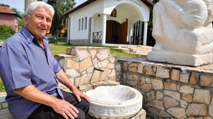 Крум Георгиев бе избран за кмет на самоковското село Бели Искър за 13-и пореден мандат от 1969 г. насам. Бай Крум, както е известен, е кмет на туристическото селце цели […]