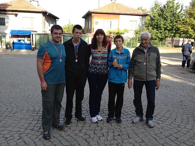 """Пет медала спечелиха състезателите на самоковския клуб по ориентиране """"Соколец"""" в двата старта за купа """"Пазарджик"""" на 24 и 25 юни. В по-тежкия първи ден от надпреварата, в който бе […]"""
