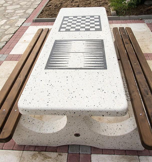 Шах и табла вече могат да се играят на открито и то в центъра на града ни. Три маси с полета за двете популярни игри бяха монтирани през последните дни […]