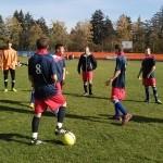 16 тима участваха в ученическия турнир