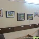 Георги Видинов открива изложба в библиотеката