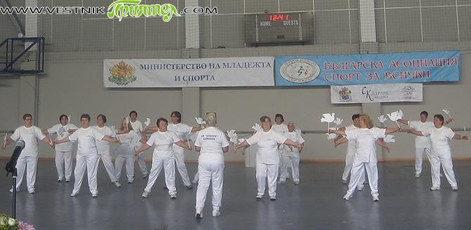 Всяка есен, вече 11 години, спортни клубове за здраве от цялата страна се срещат в София, за да покажат на младите, че духът им не е остарял. Свои представители на […]