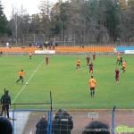 """10 от """"Септември"""" устискаха 1:0 срещу """"Рилецо"""" в Самоков, нашите без гол вече 285 мин."""