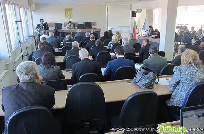 Върховният административен съд отложи делото за избора на общински съветници в Самоков и района. Делото трябваше да се гледа на 16 февруари. Сега предстои да се насрочи нова дата. Както […]