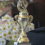 Златна статуетка от Пловдив за хора на ветераните-туристи
