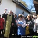 Жители и гости на Радуил почетоха св. Мина