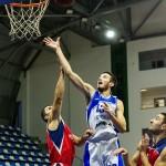 """Дубълът не даде шанс на """"Видабаскет"""" – 92:74 с 40 точки на Алекс Милов"""