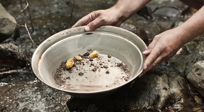 """Проект, който ще учи деца в Ярлово да пресяват злато, ще търси европейско финансиране, стана ясно от изказване на директорката на Природен парк """"Витоша"""" Снежана Петрова. Проектът /заедно с други […]"""
