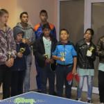 Николай Зашев – № 1 на турнира по тенис