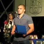 Евгени Генчев – спортист на годината