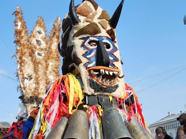Конкурс за най-интересна кукерска маска обяви Местната комисия за борба срещу противообществените прояви на малолетни и непълнолетни. Крайният срок за предаване на творбите на учениците е 16 декември. Самите маски […]