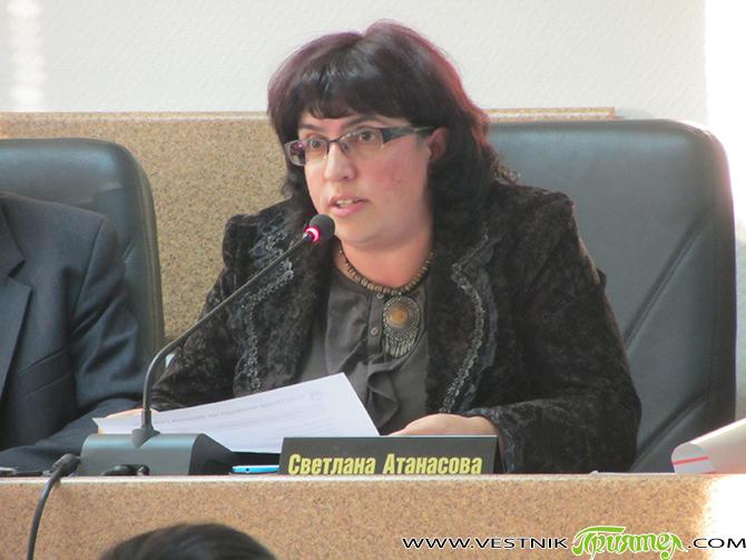 """На посещение в Албания в състава на делегация на Сдружението на общините бе зам.-кметът Сия Шехтанова, която направи презентация на тема """"Целеви трансфери и управление на общинския дълг"""". Опитът на […]"""