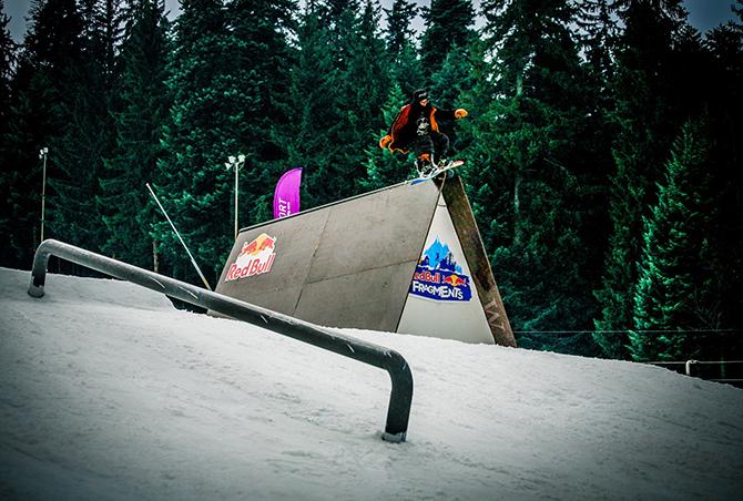 """Топ сноубордисти ще участват в събота и неделя в Red Bull Fragments в курорта. Впечатляващото трасе е на плаца пред хотел """"Рила"""". 8000 лв. са предвидени за награди на най-добрите. […]"""
