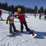 Безплатни уроци и детска карта от 1 лв. за Световния ден на снега в Боровец