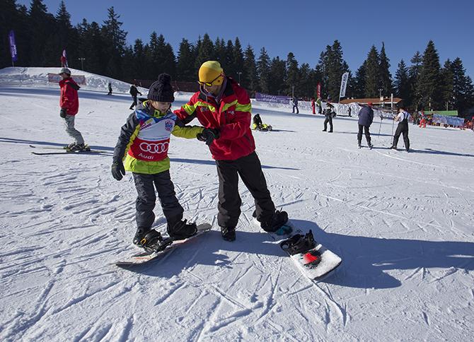 Боровец ще празнува Световния ден на снега – 16 януари, събота, с безплатни ски и сноуборд уроци и с детска дневна лифт карта /за деца до 12 г./ само за […]