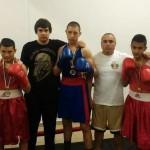 Два пъти сребро и бронз за младите самоковски боксьори