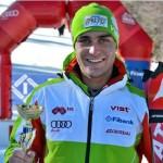 Георги Околски с второ място и сребърен медал на държавното в Банско