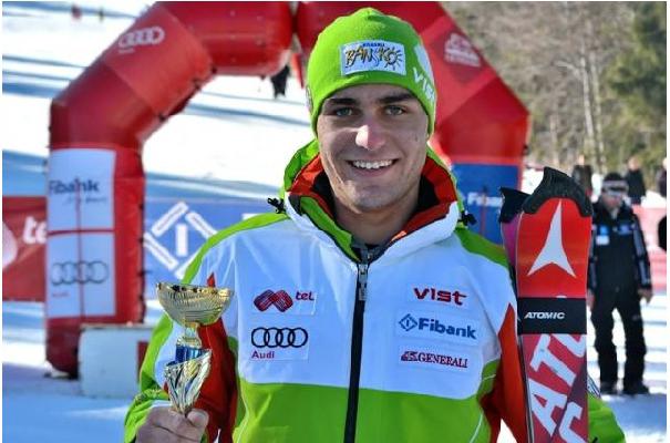 Самоковският алпиец Георги Околски продължава с впечатляващото си представяне от началото на сезона. 18-годишният скиор завърши трети и грабна бронзов медал в слалома за ФИС /Международната ски федерация/ в сръбския […]