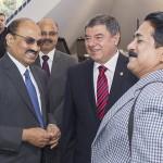 """Индийска делегация гостува в """"Самел-90"""", разширяват се бизнес отношенията"""