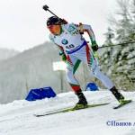 Краси Анев остана на 4 секунди от точките, тръгва 43-и в преследването на 12.5 км утре