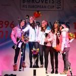 Австрия, Швейцария и Франция обраха медалите в Боровец, организаторите заслужиха отличен