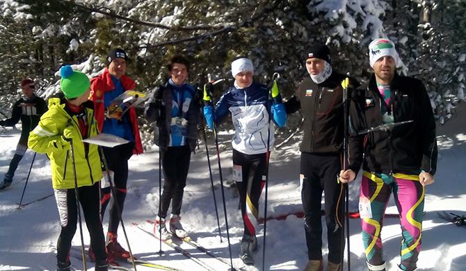 """Самоковците Даниела Жаркова, Петър Доганов и БоянСофин спечелиха общо 4 медала от държавното първенство по ски ориентиране, състояло се от 4 до 7 февруари в района на язовирите """"Широка поляна"""" […]"""