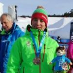 """""""Бронзовият"""" Валентин Миладинов се завърна от олимпиадата"""
