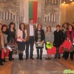 11 самоковки получиха награди за 8 март и 145 години женско движение
