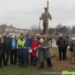 Паметник на Петър Попангелов-старши бе открит