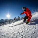 Ски сезонът в Боровец продължава с много сняг и слънце