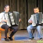 Студенти от Консерваторията разтегнаха акордеони в Самоков