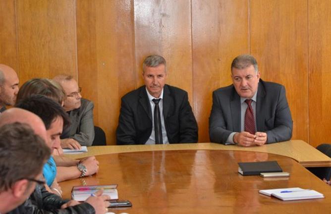 За директор на Областната дирекция на МВР е назначен старши комисар Георги Григоров. Той наследява на отговорната длъжност Мариета Иванова. Григоров е с 20-годишен стаж в системата на вътрешното министерство. […]