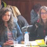 Кръгла маса за ползата от добродетелите в образованието