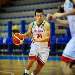 Адриян Секулов с повиквателна за младежкия национален отбор