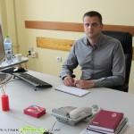 Филип Благоев оглави полицията