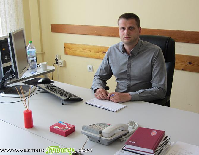 Нов началник има Районното управление на полицията в града ни. Главен инспектор Филип Благоев бе официално представен на 28 април пред служителите на управлението от директора на Областната дирекция на […]