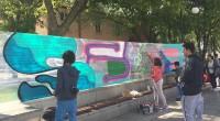 """В приятна младежка изява се превърна финалният етап на """"Стрийт Арт фест"""" – фестивал, осъществен по проекта """"For Roma with Roma"""", чиято цел е младите хора от различни страни да […]"""