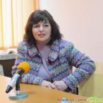 """Ирена Коцева: """"Нека бъдем по-умерени във взаимоотношенията си"""""""