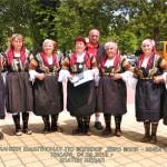 Белчинки със злато от Балкански фолклорен шампионат