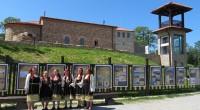 """Във възстановената крепост Цари мали град над Белчин на 31 май бе открита изложба от постери под надслов """"Цар Самуил в битка за България"""". Изявата е посветена на 1000-годишнината от […]"""