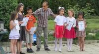 """И читалище """"Младост"""" отбеляза Деня на детето – 1 юни. В двора на заведение """"Гранд"""" на самия ден бе подредена изложба на участници в школата по изобразително изкуство """"Наум Хаджимладенов"""" […]"""