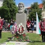 Ботев живее и 140 години след героичната си гибел /СНИМКИ/