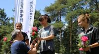 От 22 до 24 юни в Боровец се провежда общоармейски шампионат по ориентиране. Изявата тук става традиционна – осъществява се за втора поредна година със съдействието на ръководството на Военно-въздушните […]
